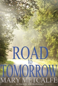 Road to Tomorrow cover FINAL