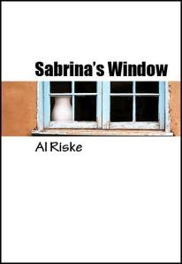 Sabrina's Window Cover