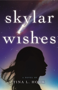 Skylar Wishes Cover
