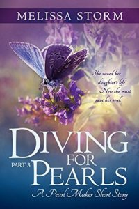 Diving for Pearls 3