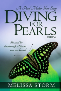 Diving for Pearls 4