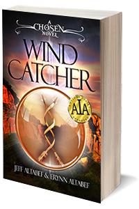 3D-WindCatcher